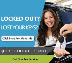 Locksmith Contractor - Locksmith Everett, WA
